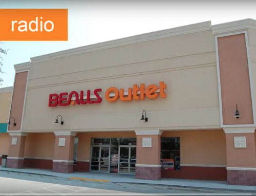 Bealls Outlet  – Guys Talking About Shopping Radio