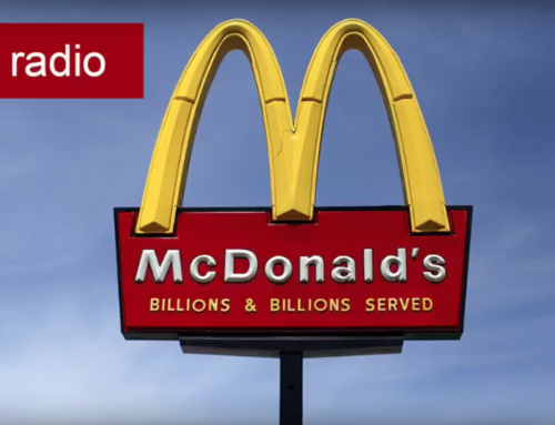 McDonald's Radio – Breakfast for a Ride