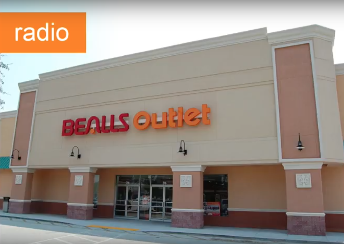 Bealls Outlet Radio – Guys